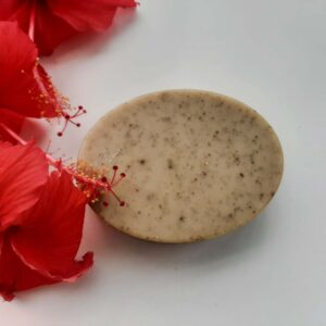 Handmade Bath soap - Nalungu maavu